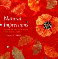 Natural Impressions Cover